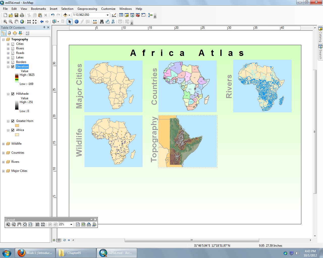 how to create a new shapefile in arcmap 10.2